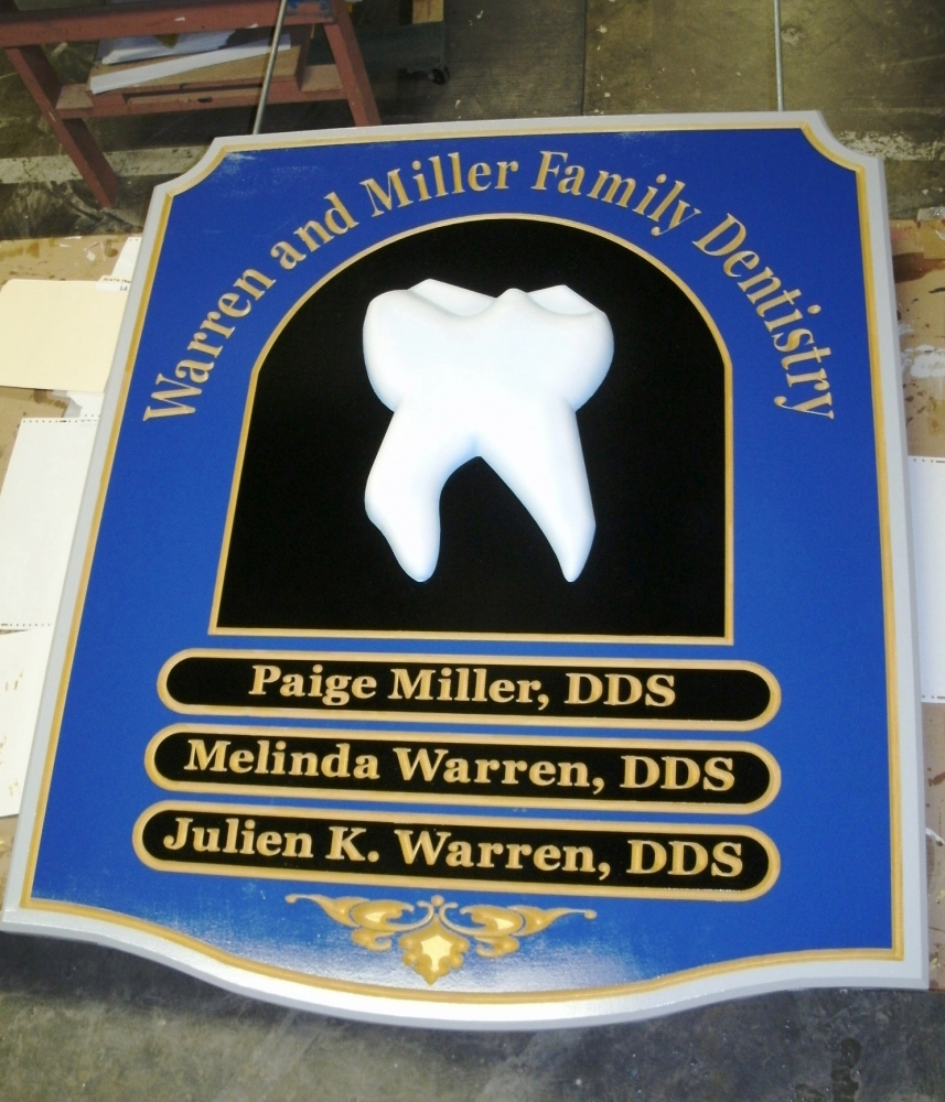 Warren and Miller Family Dentistry