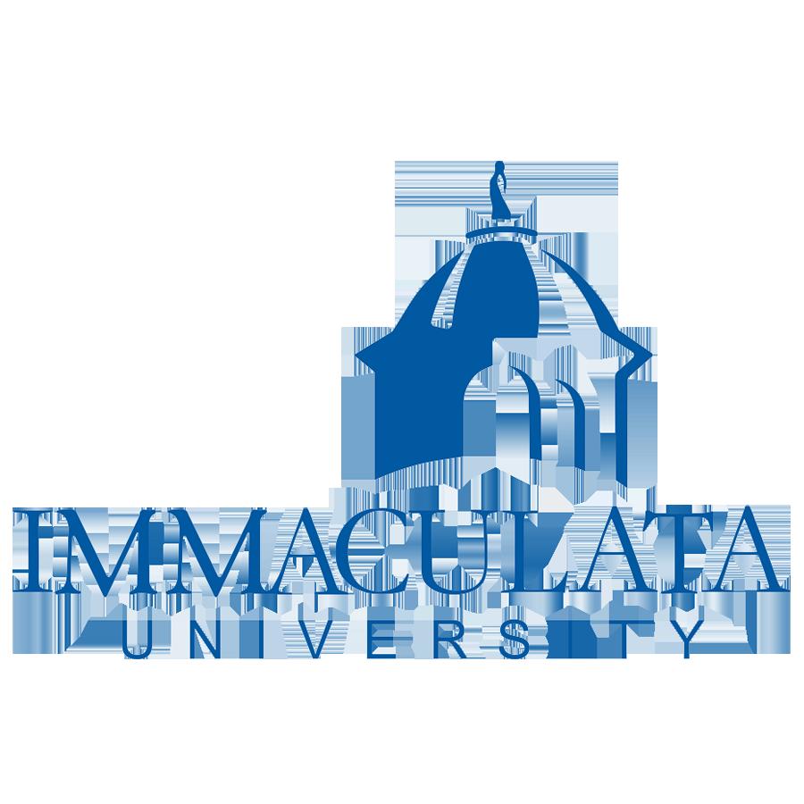Immaculata University Logo Sign Studios