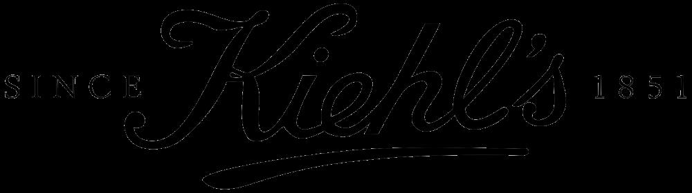 KIEHL'S script logo