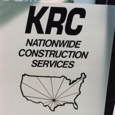 KRC contractors Sign Studios