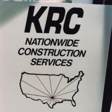 KRC Nationwide Construction Services