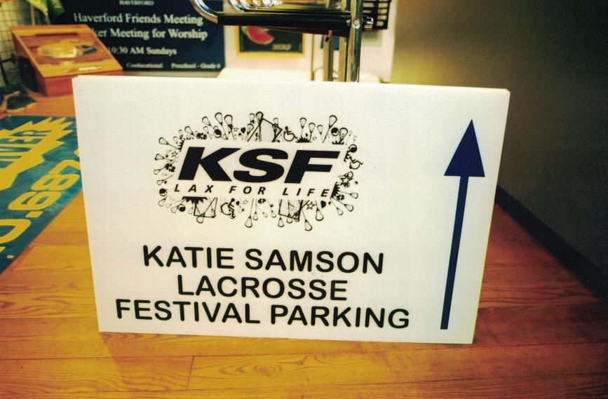 KSF special Sign Studios