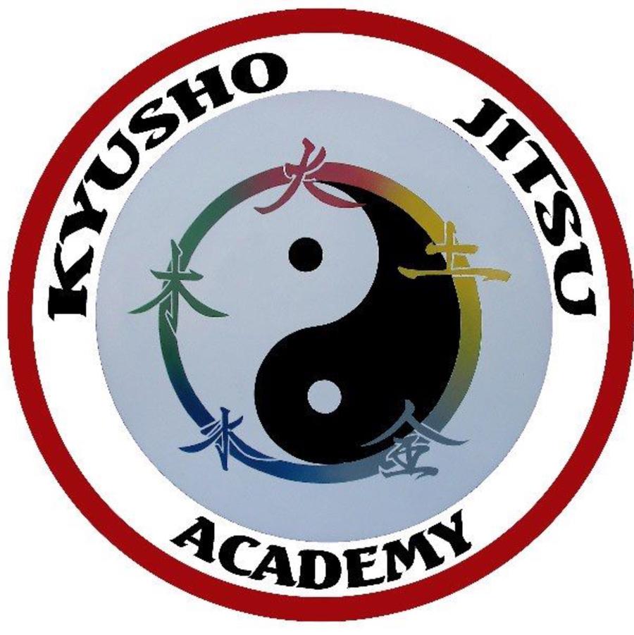 Kyusho Jistu Academy logo