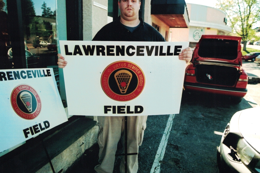 Lawrenceville Field sports