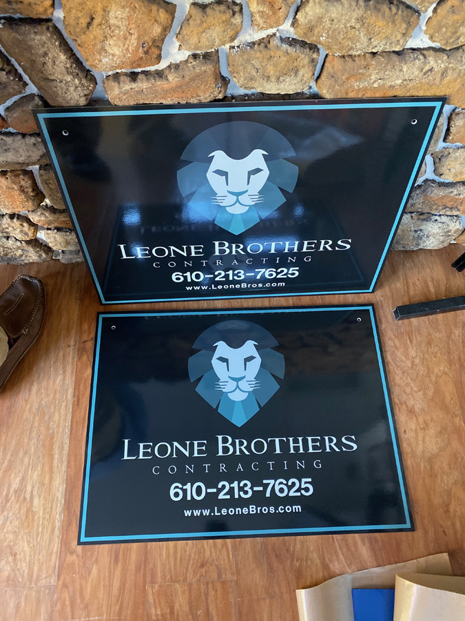 Leone Brothers