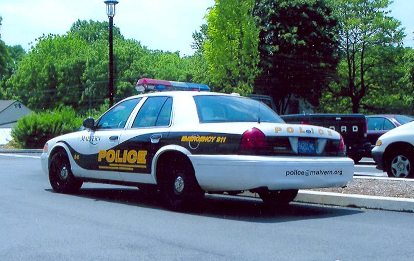 Malvern Police
