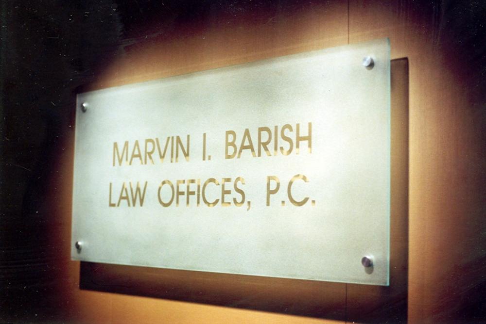 Marvin Barish