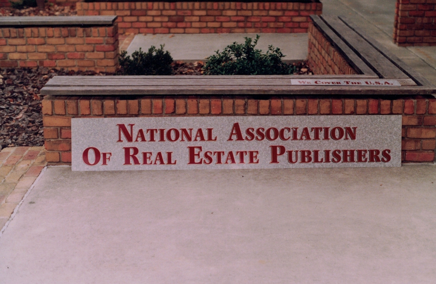 National Association of Real Estate Publications