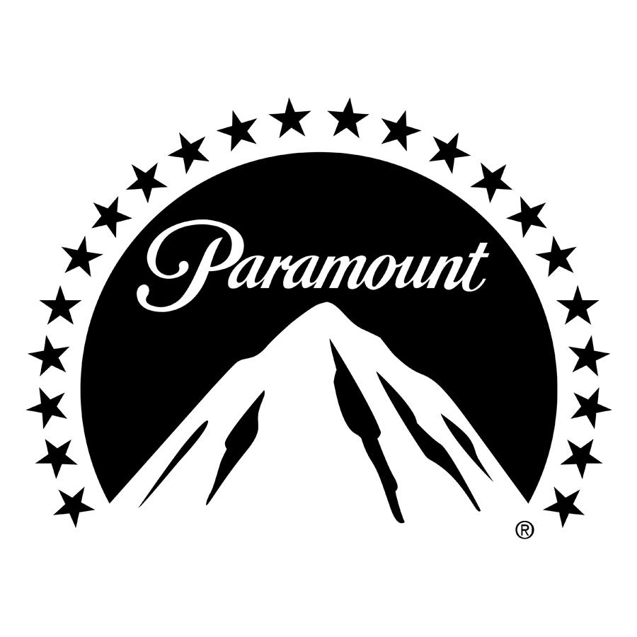 Paramount logo 2 Sign Studios