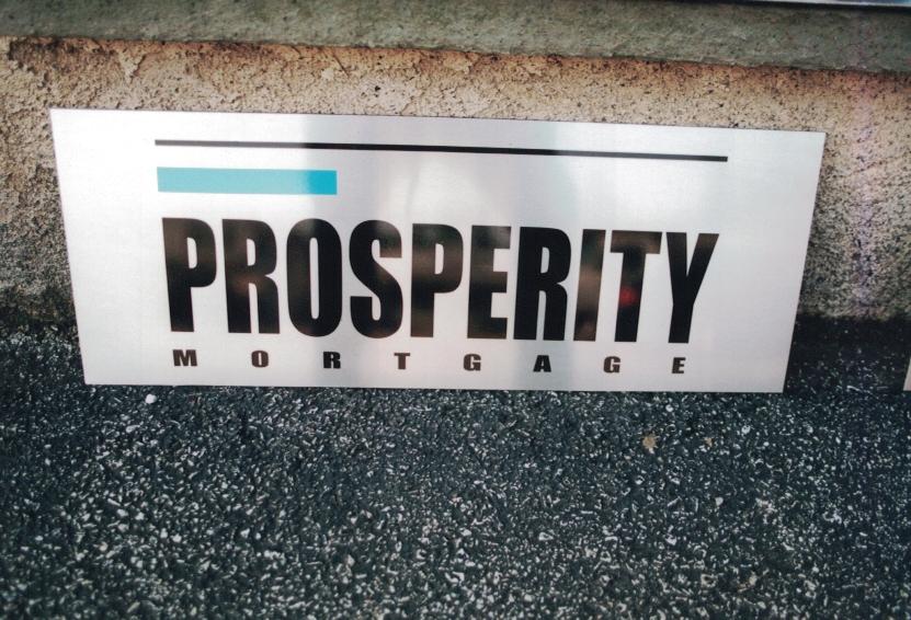 Prosperity Trade Show Sign Studios