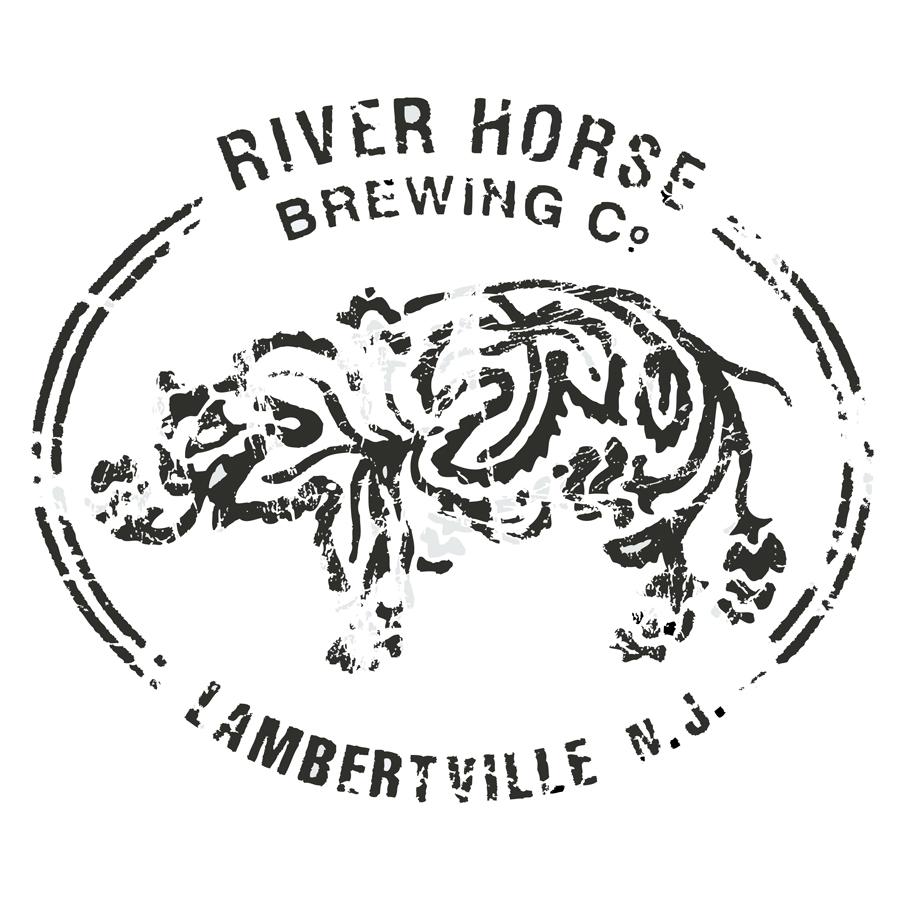 River Horse logo Vectors 3 Sign Studios