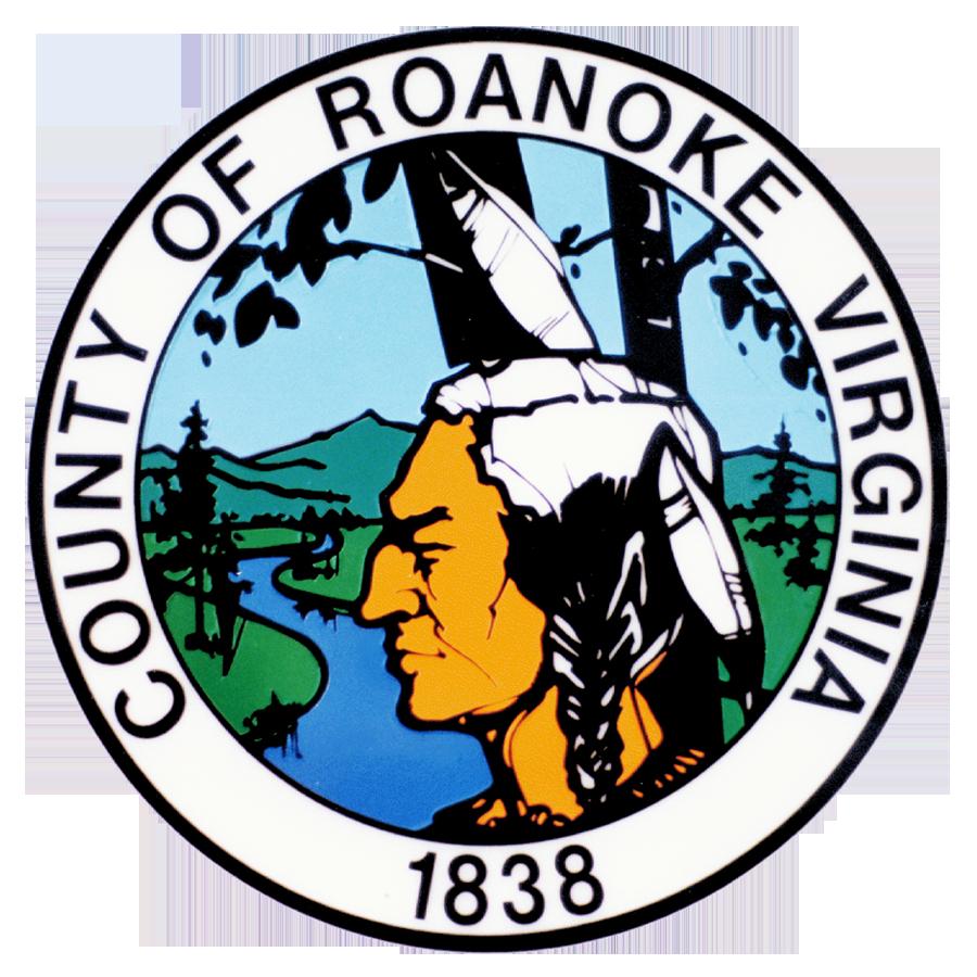 Roanoke County Logo