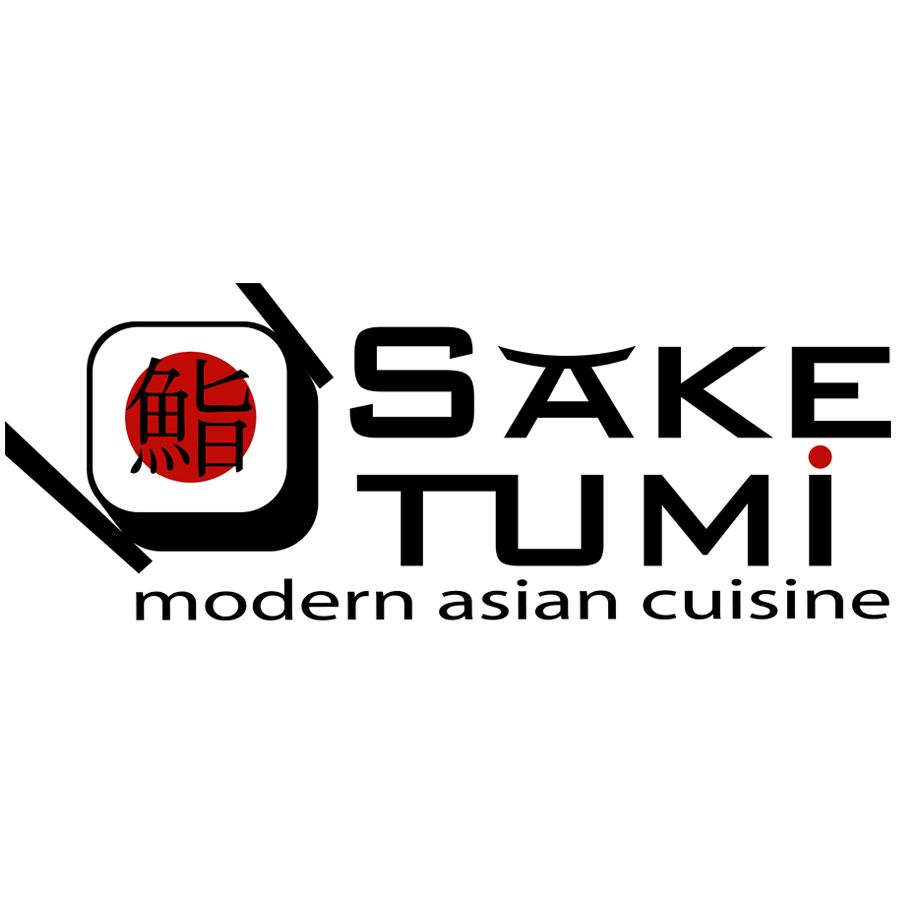 Sake Tumi logo Sign Studios