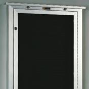 548 Outdoor Directory Cabinet