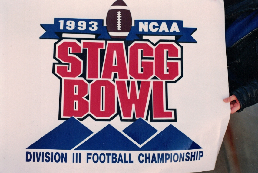 Stagg Bowl sports