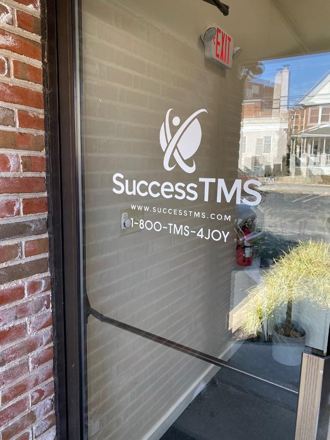 Success TMS Door