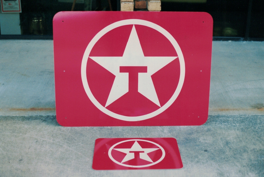 T star gas stations