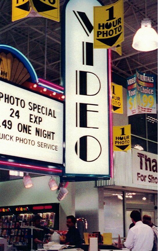 Video Trade Show Sign Studios
