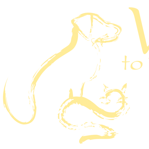 Woofs and Wags Logo