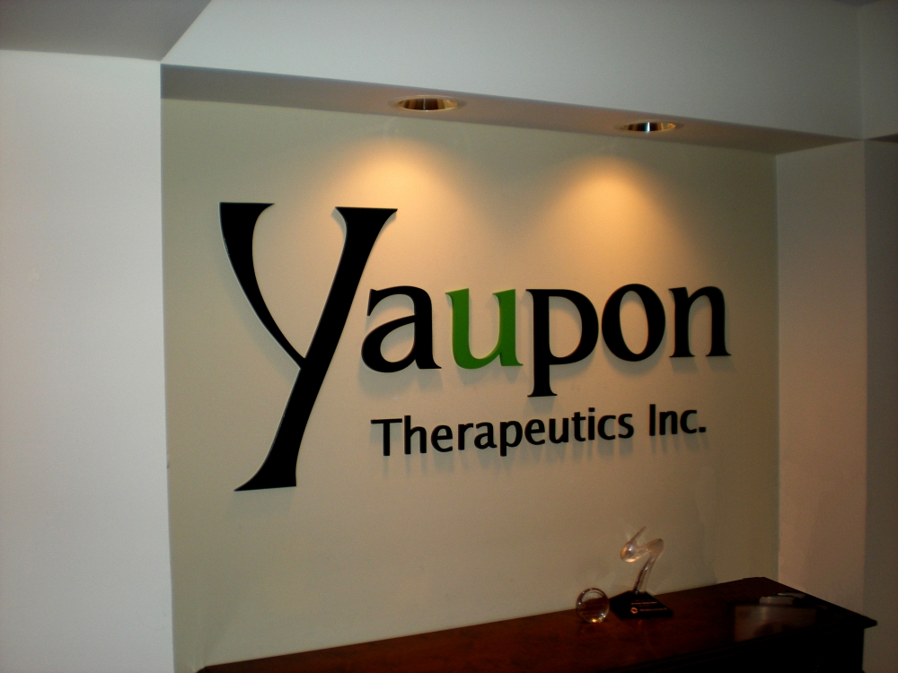 Yaupon Sign Studios Sign Studios