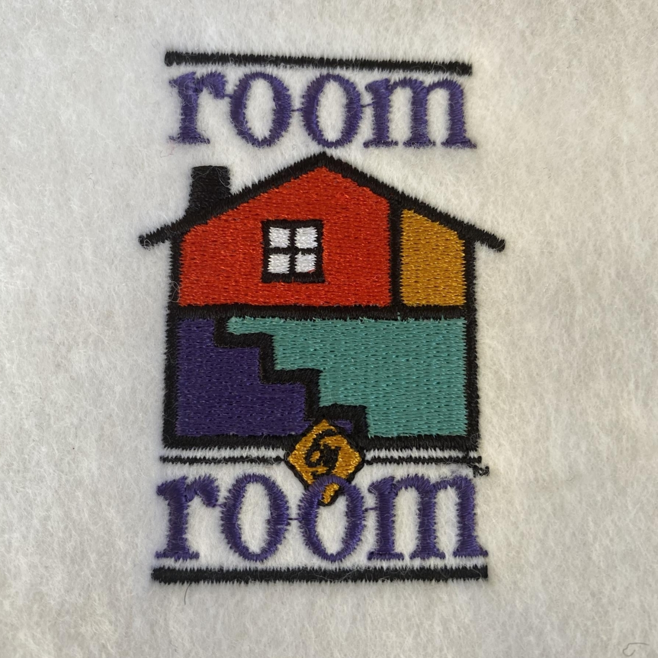 Room by Room Patch