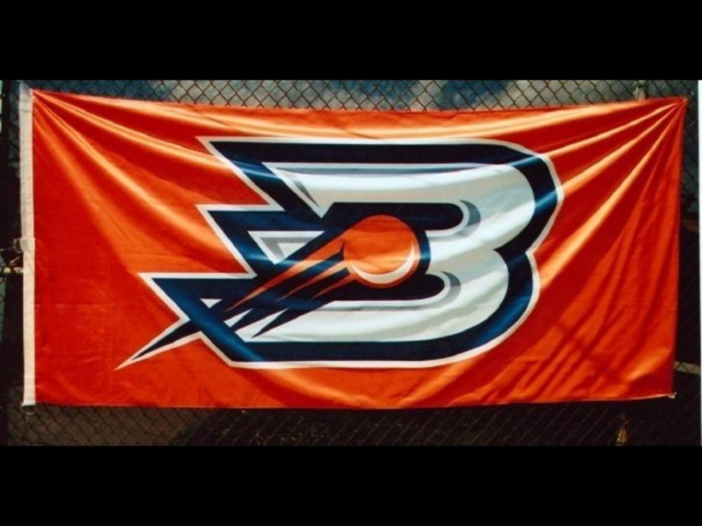 Barrage Flag