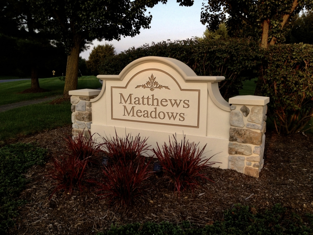 Matthews Meadows