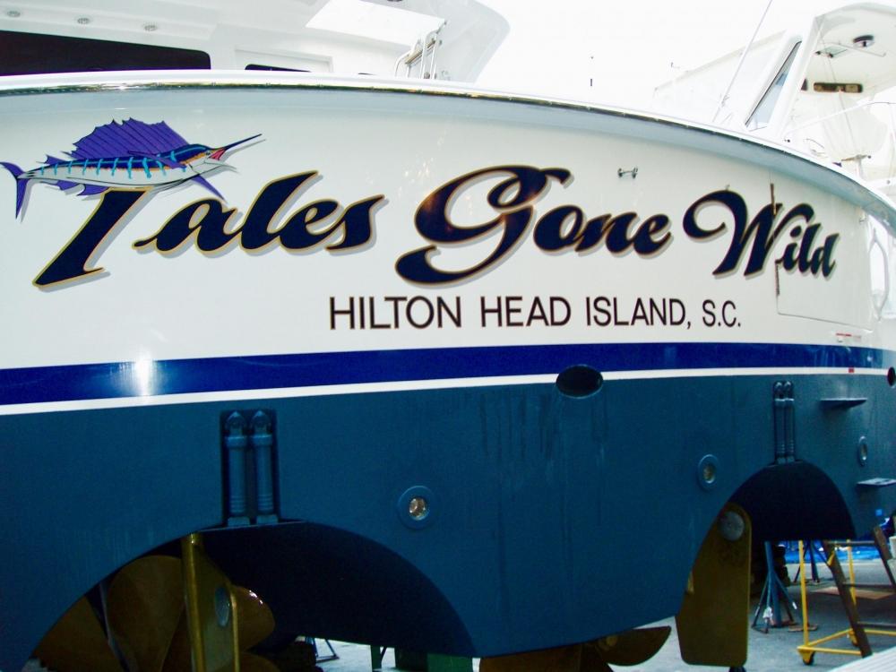 Tales Gone Wild