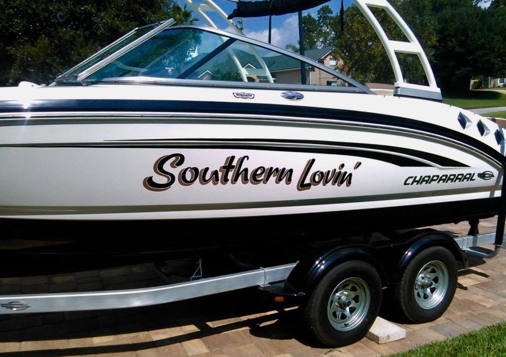 Southern Lovin