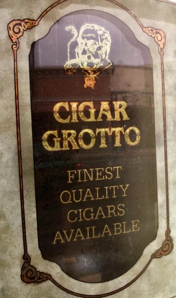 Cigar Grotto