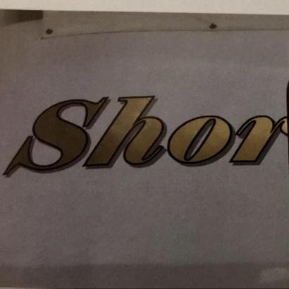 Short Game Boat Lettering