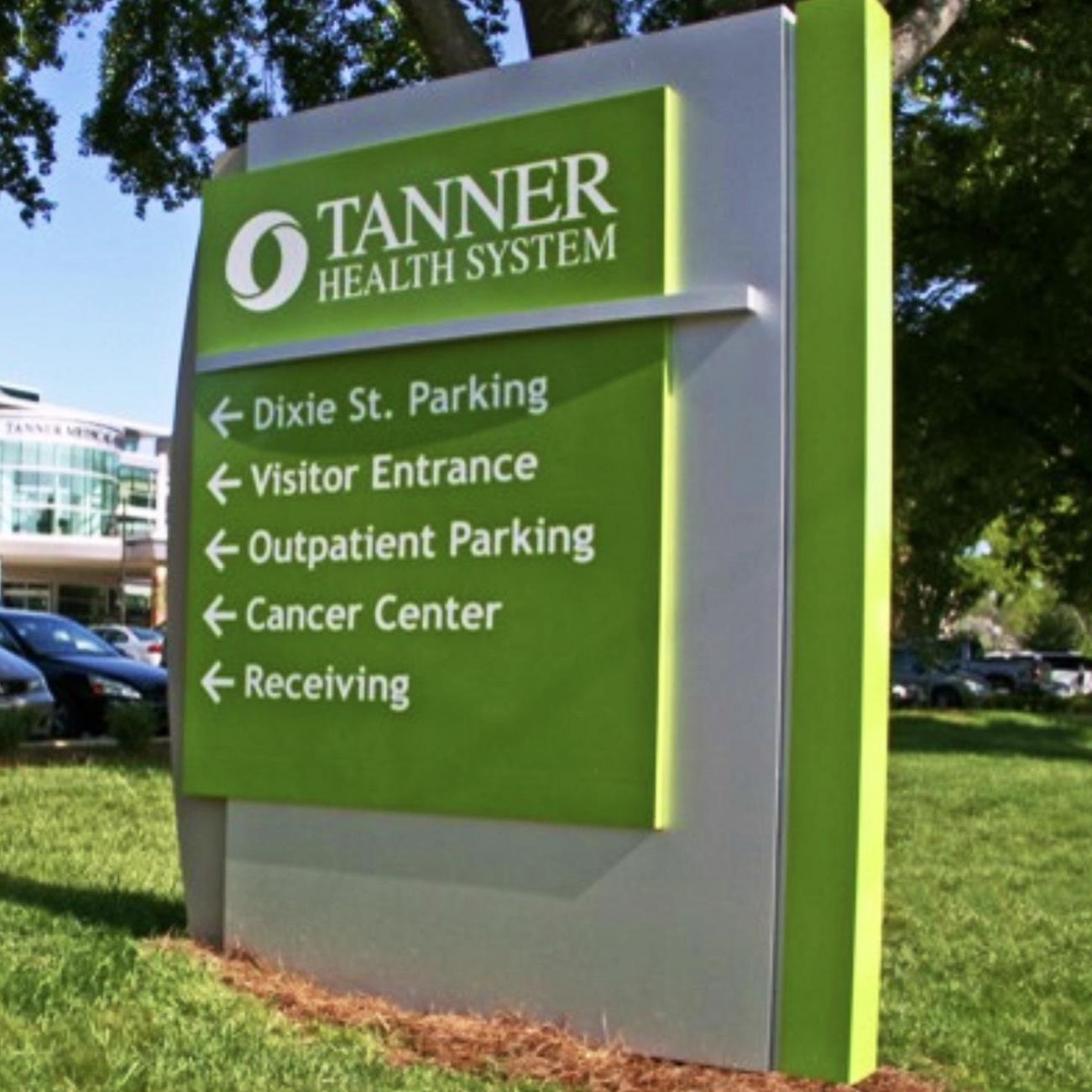 Tanner Health System Monument
