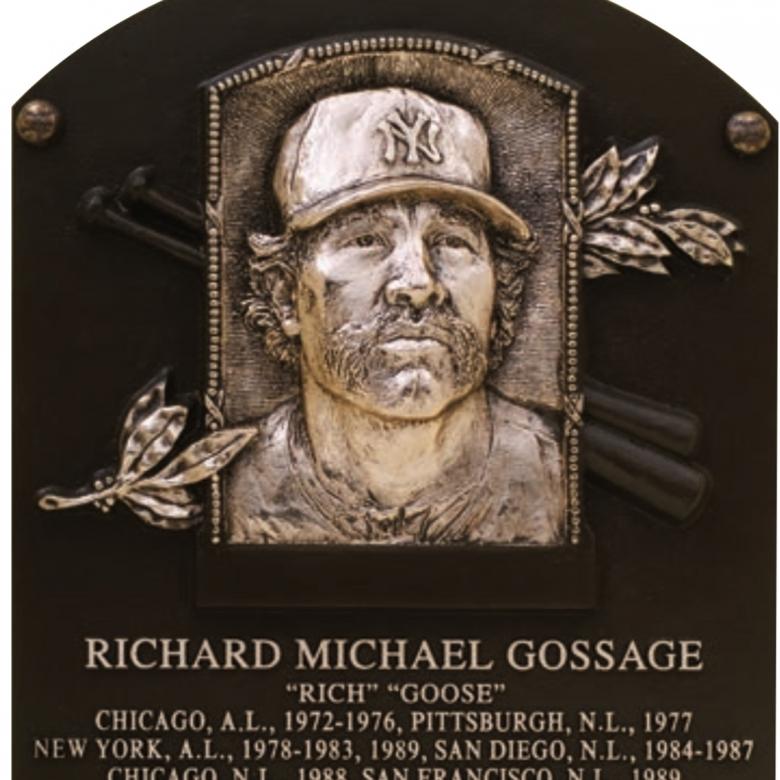 Richard Michael Gossage