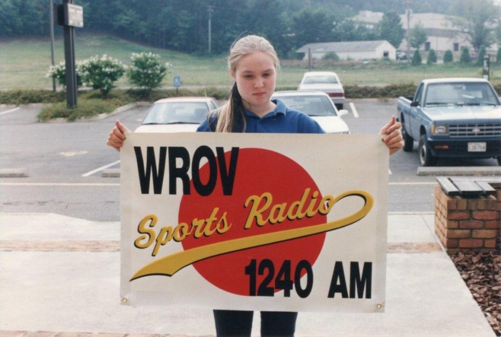 WROV Sports Radio Corro