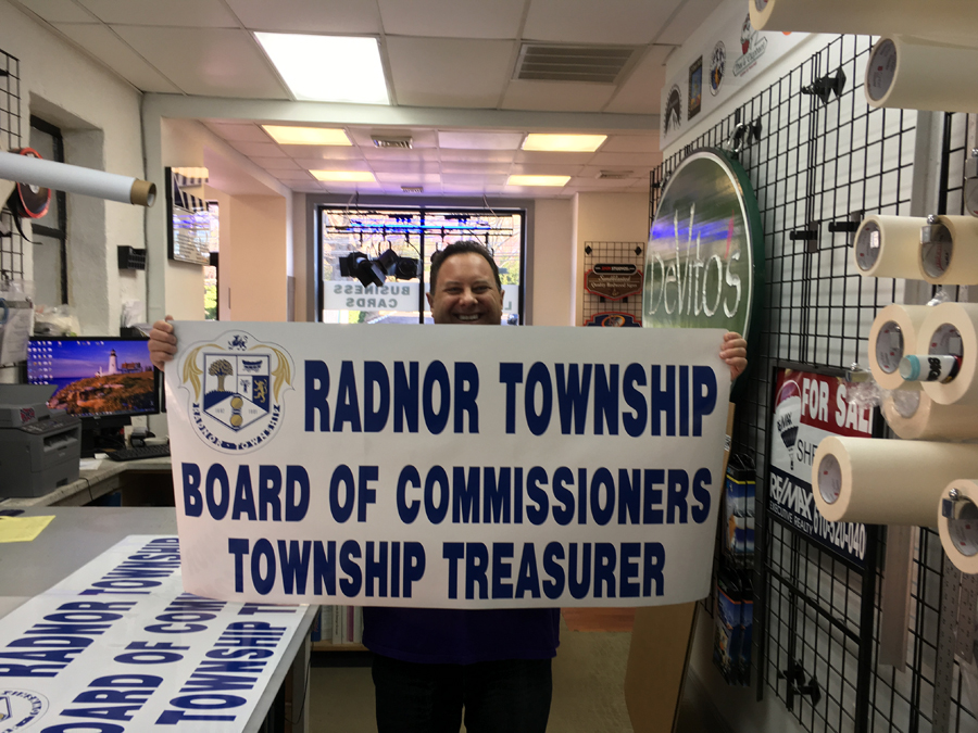 Radnor Township Treasurer