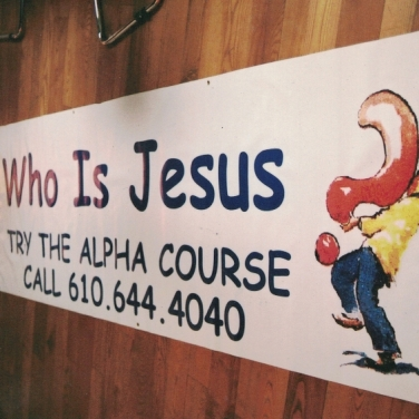 who is jesus Sign Studios